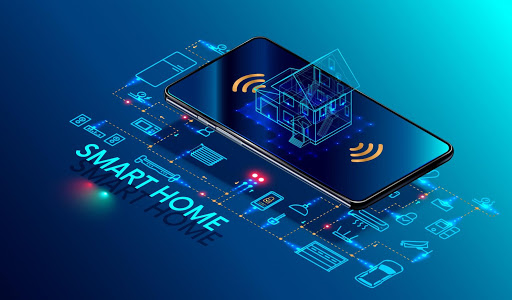 Home Automation in Oman