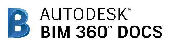 bim360 docs logo